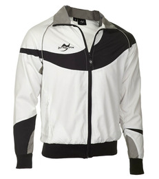 Teamwear Element C1 Jacke, Weiß