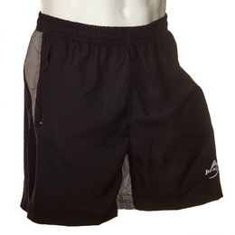 Teamwear Element C1 Shorts, Schwarz