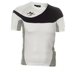 Teamwear Element C1 Shirt, Weiß