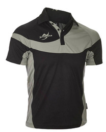 Teamwear Element C1 Polo, Schwarz