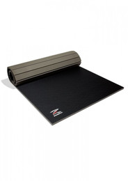 ZEBRA Home Roll Out Mat, Rollmatte schwarz