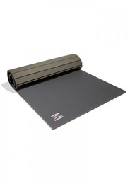 ZEBRA Home Roll Out Mat, Rollmatte grau