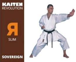 Karateanzug Kaiten REVOLUTION Sovereign slim