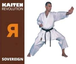 Karateanzug Kaiten REVOLUTION Sovereign
