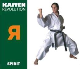 Karateanzug Kaiten REVOLUTION Spirit