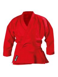 SV-Jacke Traditional rot