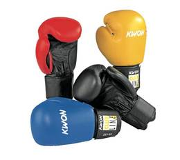 Boxing Glove POINTER