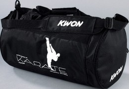 Karate Tasche Small