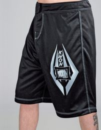Mixed Martial Arts Short schwarz
