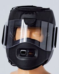 Move Guard Helm