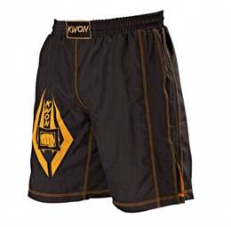 Freefight Short schwarz/gold
