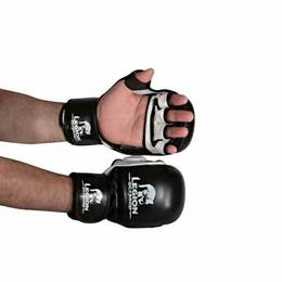 Legion Octagon MMA Training Glove