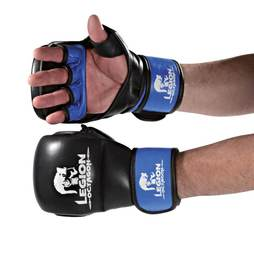 Legion Octagon MMA Sparring Glove