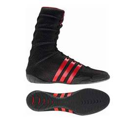 AdiPower Boxingshoes