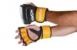 MMA Handschuhe Respect Fight Gloves