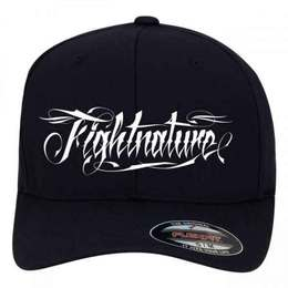 Fightnature Flexfit Cap