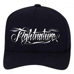 Fightnature Snapback Cap