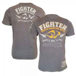 NBP T-Shirt Fighter