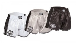 Evolution Box Muay Thai Short