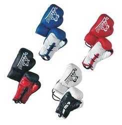 Mini-Box-Handschuhe aus echtem Leder