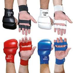 Ju Jutsu Handschuh