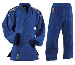 Judo Wettkampfanzug, MOSKITO Spezial, blau kaufen | DAX SPORTS
