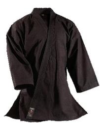 Karategi Tekki schwarz