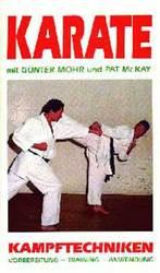 Karate Kampftechnik