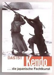 Das ist Kendo