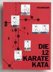 Die 12 Karate-Kata