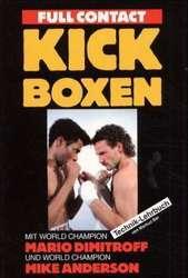 Full Contact Kickboxen