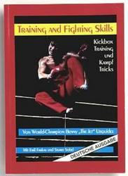 Training and Fighting Skills Kickbox-Training und Kampftricks