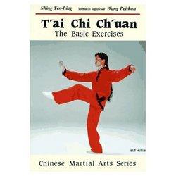 T'ai Chi Ch'uan Chen Style Vol. 3