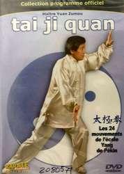 Tai Ji Quan