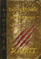 Enzyklopädie des Shotokan Karate