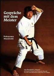 Gespräche mit dem Meister Masatoshi Nakayama