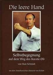 Die leere Hand - Selbstbegegnung auf dem Weg des Karate-Do