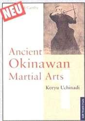 Ancient Okinawan Martial Arts