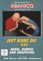 JKD, Hebel, Dumog, Grappling