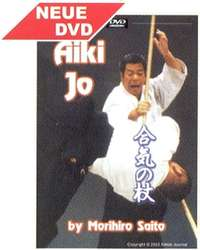 Aiki- Jo - Saito