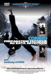 Combo Préparation physique au kata