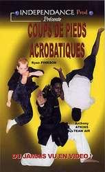 ACROBATIC KICKS