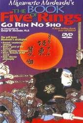 Miyamaoto Mushashi's The Book of Five Rings