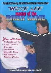 Bruce Lee Master of the Inner Game