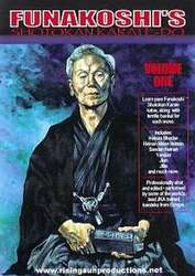 Funakoshi's Shotokan Karate-Do Vol.1