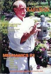 The Art & Science of Traditional Shotokan Karate-Do Mechanics Vol.3