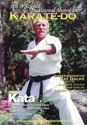 The Art & Science of Traditional Shotokan Karate-Do Self Defence