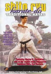 Shito Ryu Karate-Do Traditional Katas