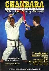 Chanbara Short & Long Swords