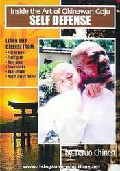 Inside the Art of Okinawan Goju Ryu Karate Self Defense